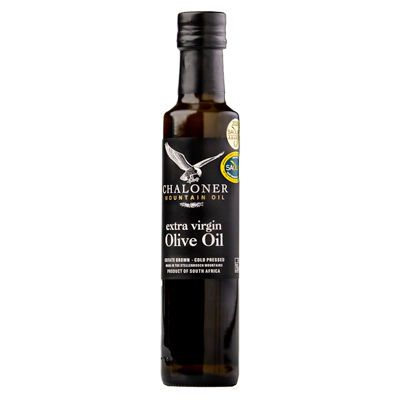 PREMIUM EXTRA VIRGIN OLIVE OIL - 250ML