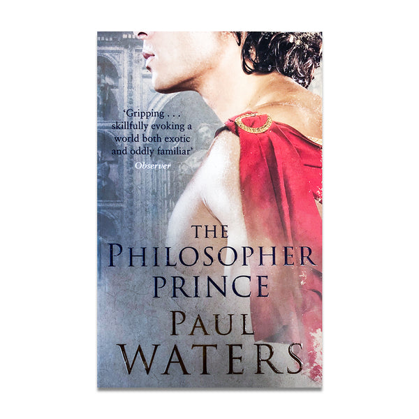 Waters, Paul - THE PHILOSOPHER PRINCE