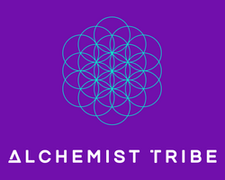 Alchemist Tribe - Crystals, meditation tools, altar items, ancestor candles, incense, courses, spells, astrology tools, and other metaphysical items.