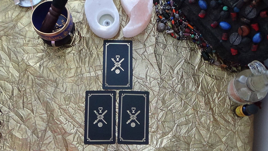 Spiritual | Dream Interpretation | 3 Cards