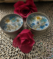Gifted Candles - Balance and Peace
