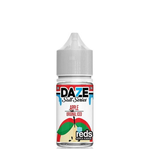 Reds Apple Iced by Reds Salt Series 30ML SALTNIC