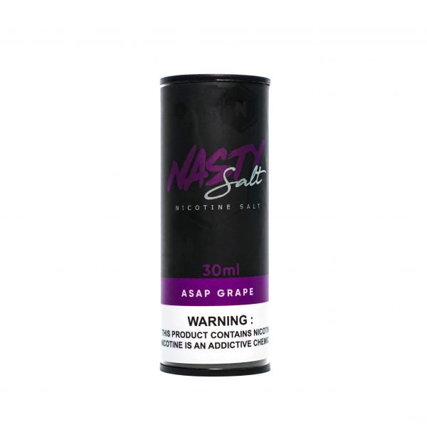 Asap Grape Salt by Nasty Salt 30ml