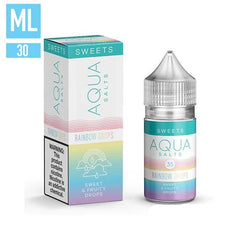 Rainbow Drops by Aqua Salts 30ml