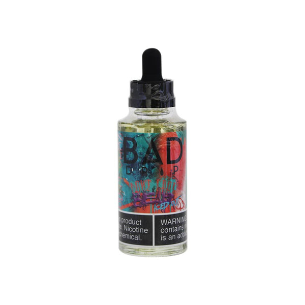 Don't Care Bear Iced Out by Bad Drip Labs 60ML EJUICE
