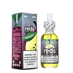 Berries Reds Apple by Reds Apple E-juice 60ML EJUICE