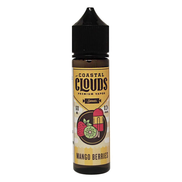 Mango Berries by Coastal Clouds 60ML