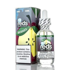 Iced Berries Reds Apple by Reds Apple E-juice 60ML EJUICE