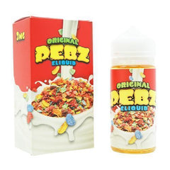 Original Pebz by Drip Tribe 100ml