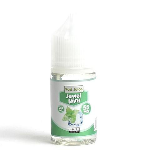Jewel Mint by Pod Juice 30ml