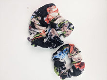 Load image into Gallery viewer, zero waste scrunchie