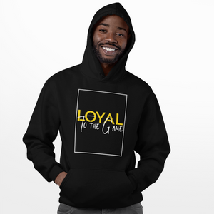 The Loyalty Mens Hoodie