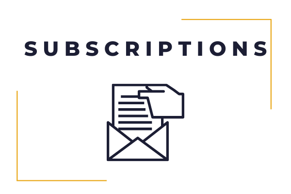 Comiso Coffee - Subscriptions