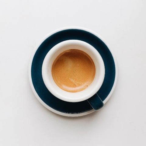 A little shot goes a long way - Comiso Coffee