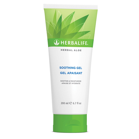 Herbal Aloe Gel lenitivo 200 ml - Herbalife