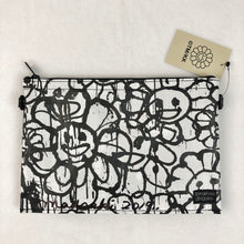 Load image into Gallery viewer, Takashi *Signed Pouch Flower Pouch