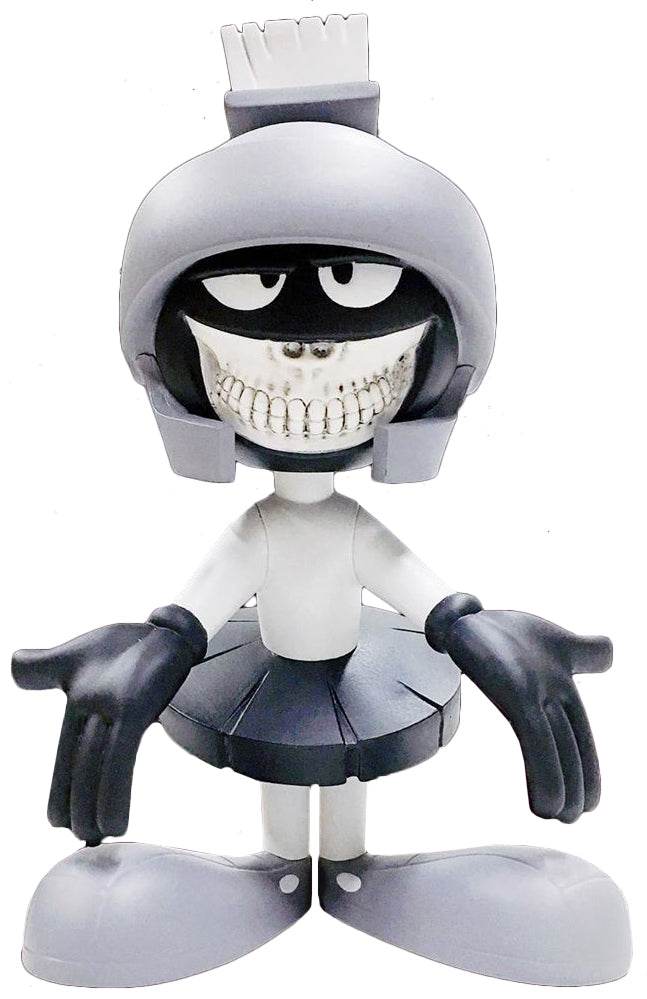 Marvin the Martian Holiday Exclusive MONOTONE (AP)