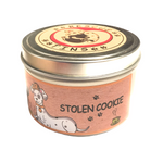 STOLEN COOKIE 100% soy wax triple-scented candle