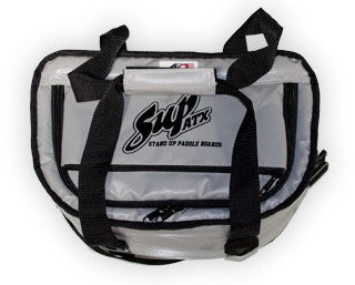 The SUP Soft Cooler With Tie Downs