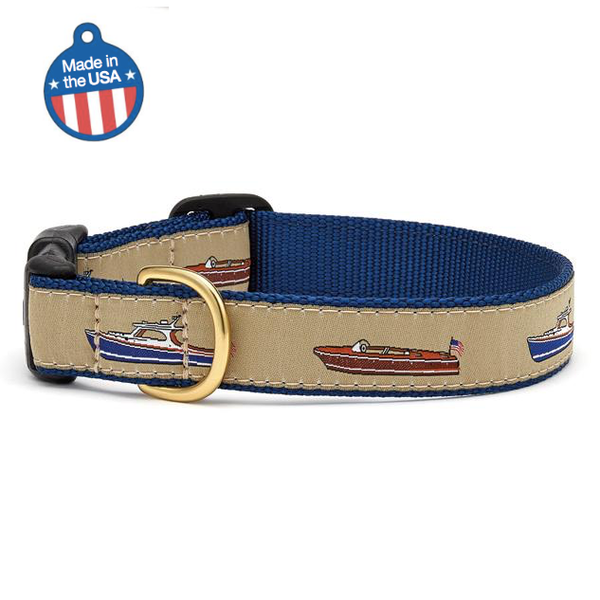 Blessing of the Fleet Dog Collar