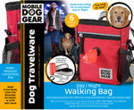 Day/Night 6 Pc Walking Bag