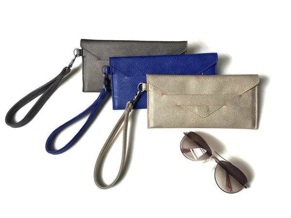 Delancey Envelope Wallet
