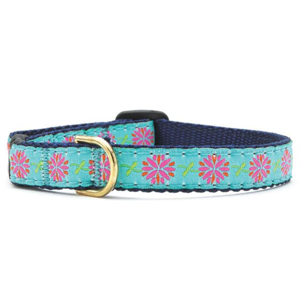Dahila Cat Collar