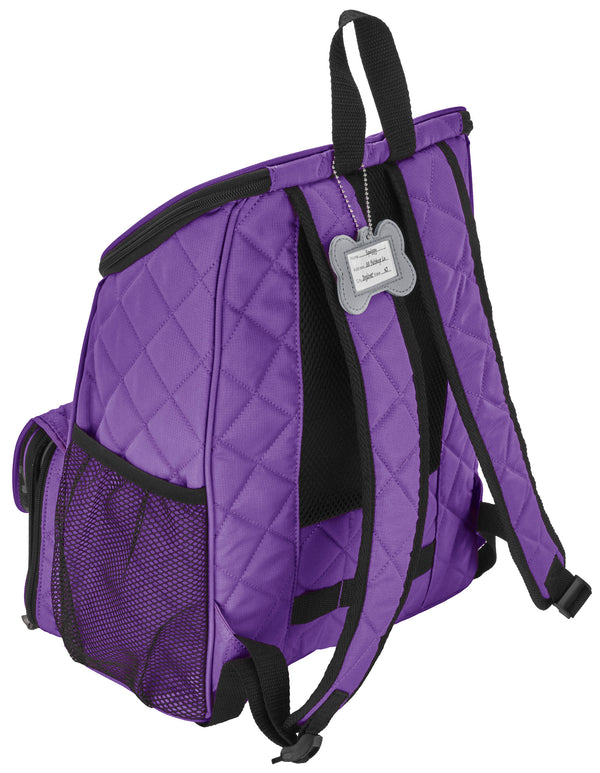 Weekender Backpack TM