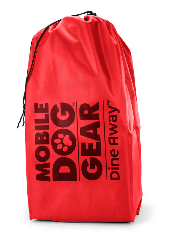 Dine Away Bag (Small Dogs) TM