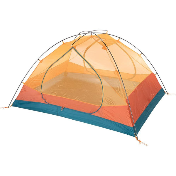 Peregrine Radama Hub 4 Combo- Sunrise Color Tent