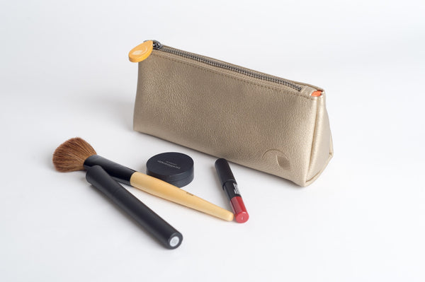 Union + Coney | Vegan Makeup Bag & Pouch Set