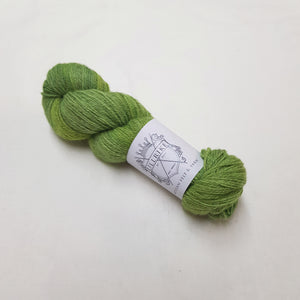 Ullrike Ambra Pathfinder 100% Finnish 2-ply wool yarn