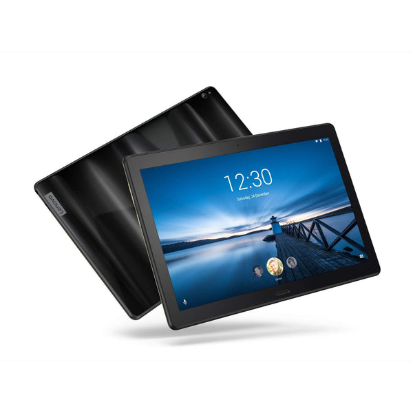 Lenovo Smart Tab P10, 10.1-Inch Alexa-Enabled Android Smart Device Tablet - Dumux&EurekaYa