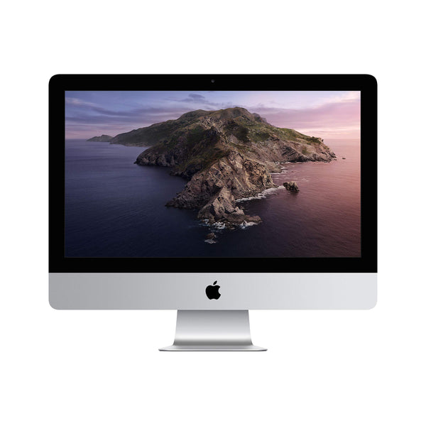 New Apple iMac (21.5-inch Retina 4k display, 3.6GHz quad-core 8th-generation Intel Core i3 processor, 1TB) - Dumux&EurekaYa