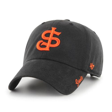 San Jose Giants 47 Brand Women's Script Cap