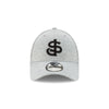 San Jose Giants New Era Sweatshirt Cap