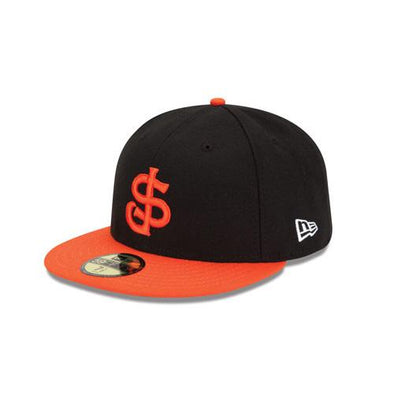 San Jose Giants New Era Primary Alternate #1 Fitted Cap