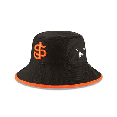 San Jose Giants New Era Bucket Hat