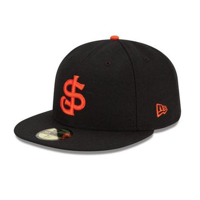 San Jose Giants New Era Home Cap