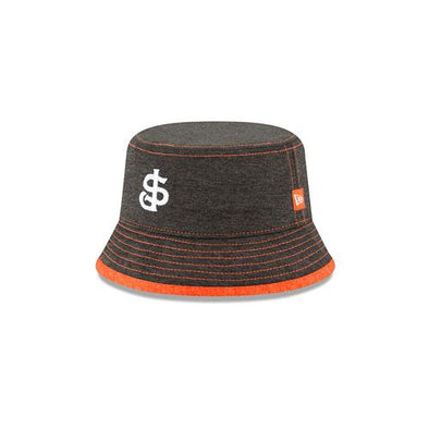 San Jose Giants New Era Baby Bucket Hat