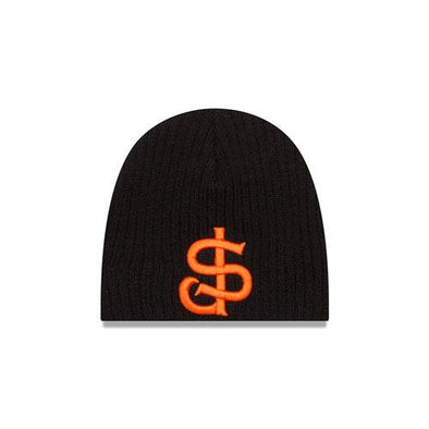 San Jose Giants New Era Mini Fan Beanie