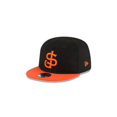 San Jose Giants New Era My 1st Snapback