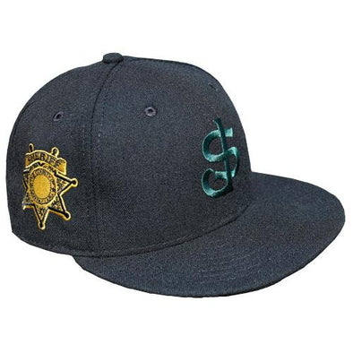 San Jose Giants New Era Santa Clara Sheriff's Department Cap