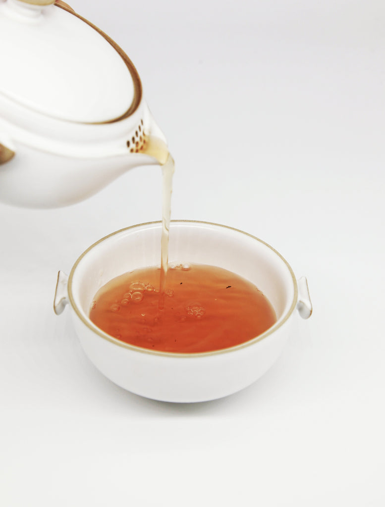 Does Herbal Tea Have Caffeine?