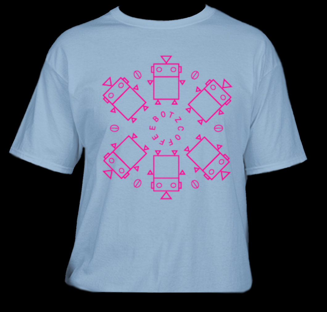 Botz Flower Shirt