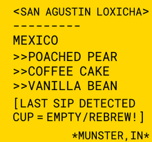 Load image into Gallery viewer, San Agustin Loxicha