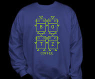 Botz Crew Neck Sweatshirt