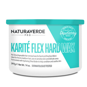 Karite Flex Hard Wax
