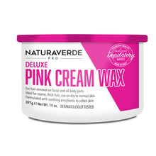 Load image into Gallery viewer, Deluxe Pink Cream Wax