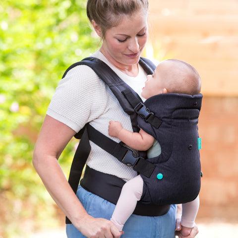 Infantino Flip Advanced 4-in-1 Babytragen